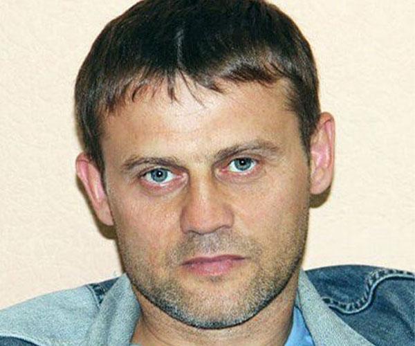 тренер Чинук Ермоленко